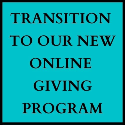 Transitioning to Parish Soft Giving